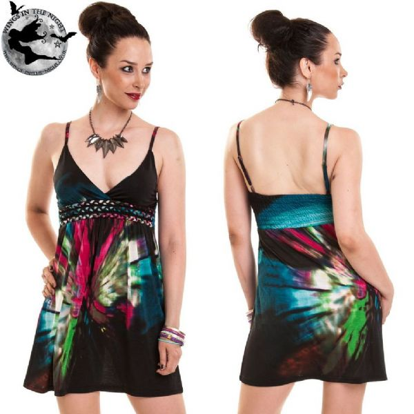 INNOCENT Eclipse Multi Coloured Dress